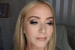 Nikki Jaye Makeup